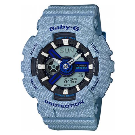 Casio BABY-G BA 110DE-2A2