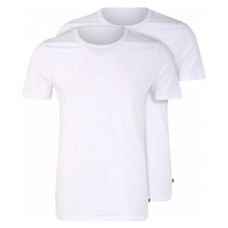 H.I.S Tričko  biela