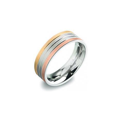 Boccia Titanium Titánový prsteň 0135-03 mm