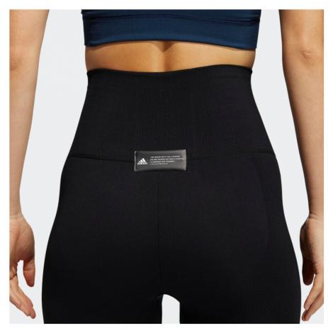 ADIDAS PERFORMANCE Športové nohavice 'Formotion Sculpt'  čierna