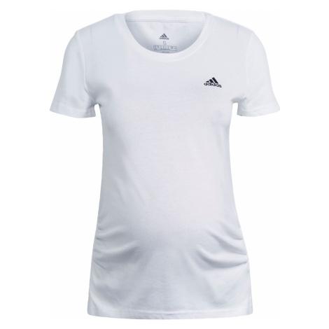 Adidas Essentials Cotton T-Shirt female