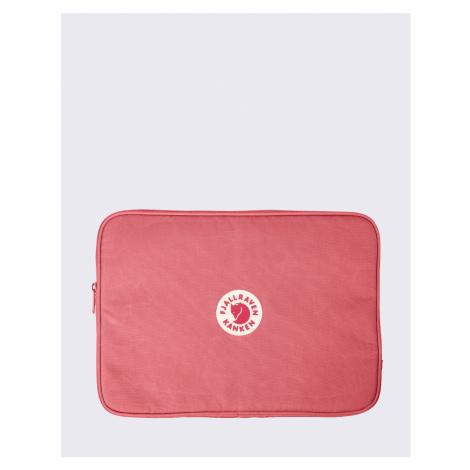 """Fjällräven Kanken Laptop Case 13"""" 319 Peach Pink"""