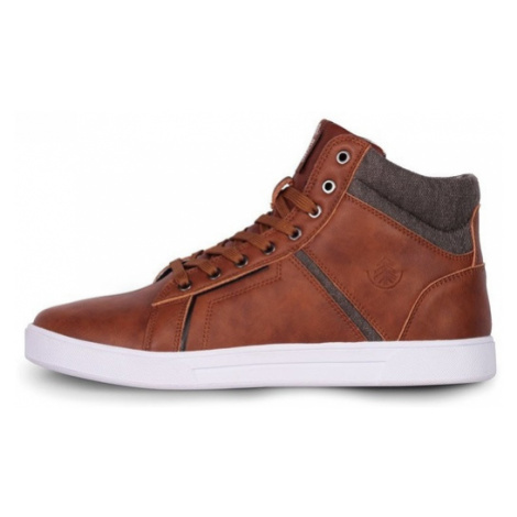 Pánske kožené topánky NORDBLANC Gaze NBHC6875 HCE