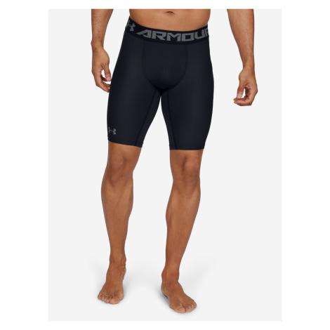 Kompresné šortky Under Armour HG 2.0 Long Short Čierna