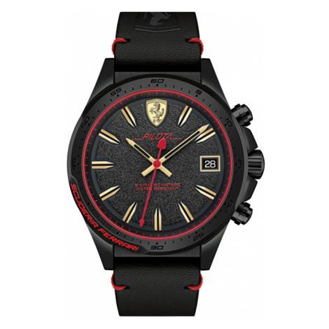 Pánske športové hodinky Scuderia Ferrari