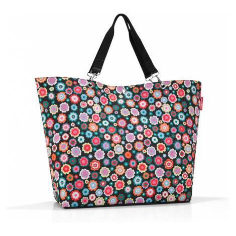 Reisenthel Shopper XL Happy Flowers