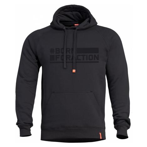 Mikina Pheaton Born For Action PENTAGON® - čierna