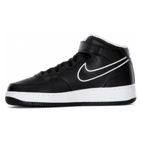 Nike - Topánky Air Force 1 Mid 07 Lthr
