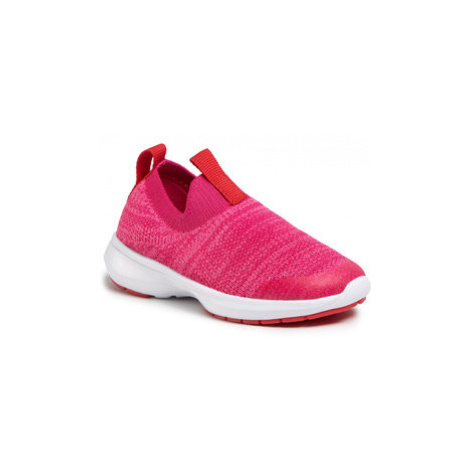 Reima Sneakersy Bouncing 569413 Ružová