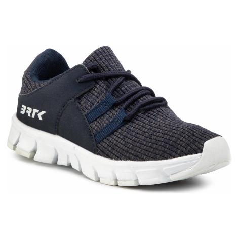Sneakersy BARTEK - 55117-DAD Ocean
