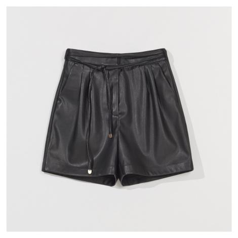 Mohito - Dámske šortky - Čierna