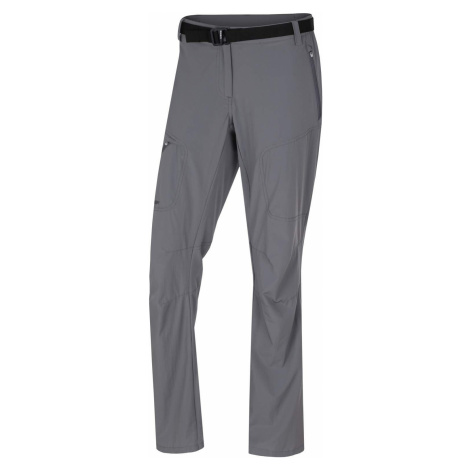 Husky Keasy 2018 šedá, Dámske outdoor nohavice