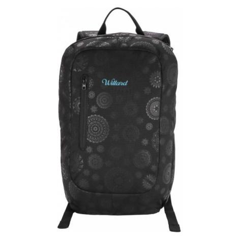 Willard THEO17 čierna - Mestský batoh