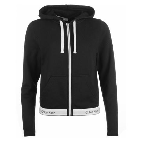 Calvin Klein Cotton Zip Hoodie