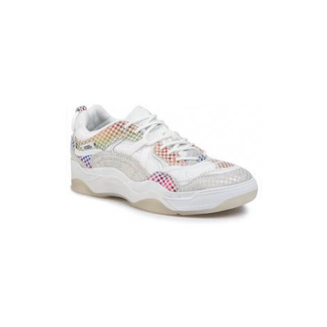 Vans Sneakersy Varix Wc VN0A3WLNTWA1 Biela