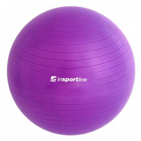 Gymnastická lopta inSPORTline Top Ball 55 cm Farba modrá
