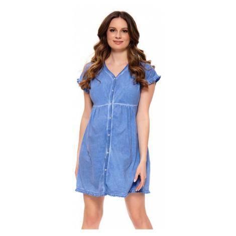 Materské šaty Zita jeans
