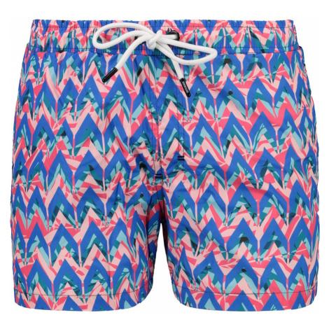 Men's swimwear Ombre W151