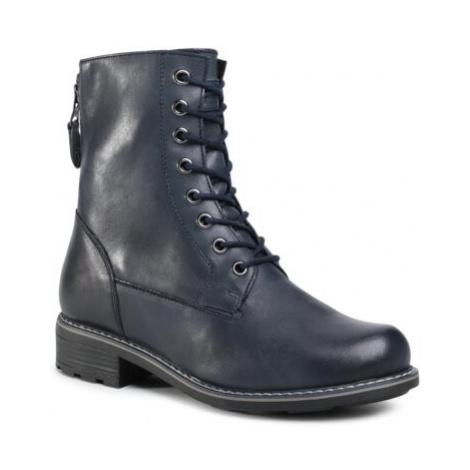 Šnurovacia obuv Lasocki WI16-VIVA-01