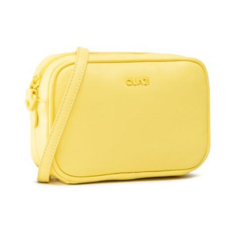 Dámské kabelky Quazi RX90027 saffiano