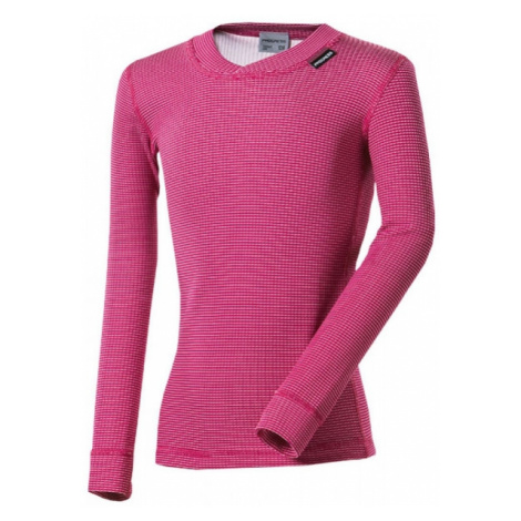 Progress DT MS NDRD B ružová - Detské funkčné tričko