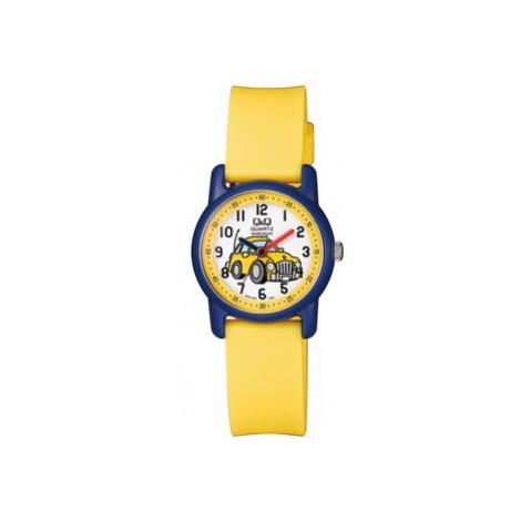 Detské hodinky Q&Q VR41J009Y