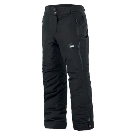 Picture MIST čierna - Detské zimné nohavice