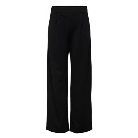 Jacqueline de Yong Dámske nohavice JDYPARTY PANT JRS Black