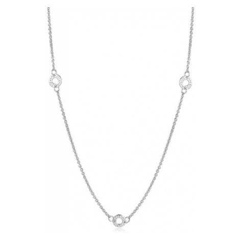 Rosato Strieborný náhrdelník Storie RCL14