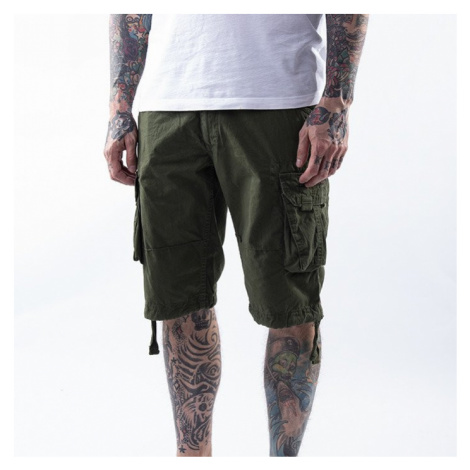 Alpha Industries Jet Short 191200 142