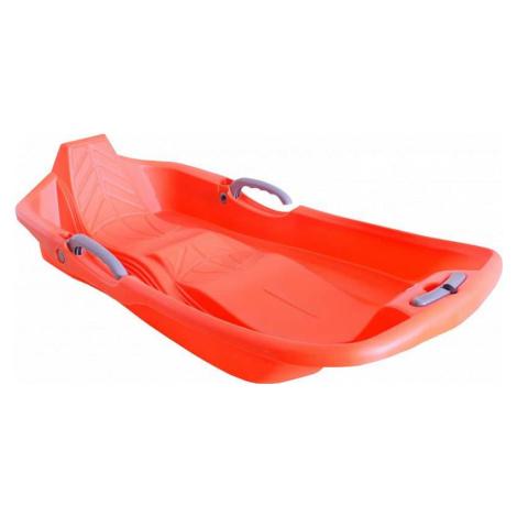 Bob plastový SULOV FUNKY DOUBLE, oranžový