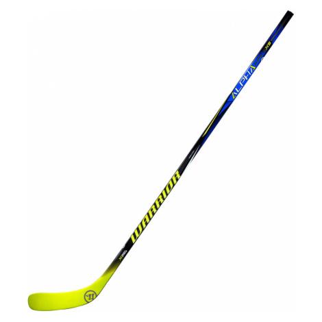 Hokejka Warrior Alpha QX5 Grip JR