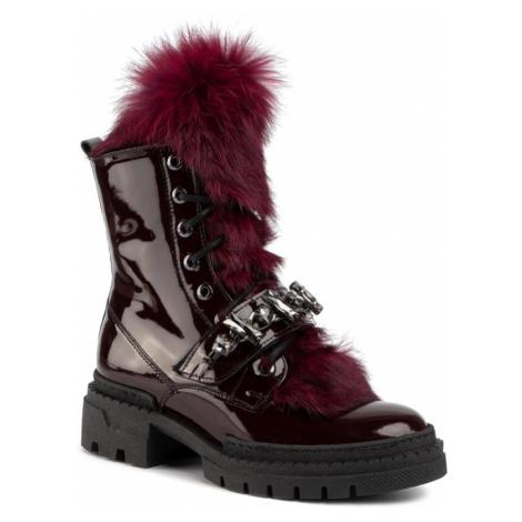 Outdoorová obuv Eva Minge