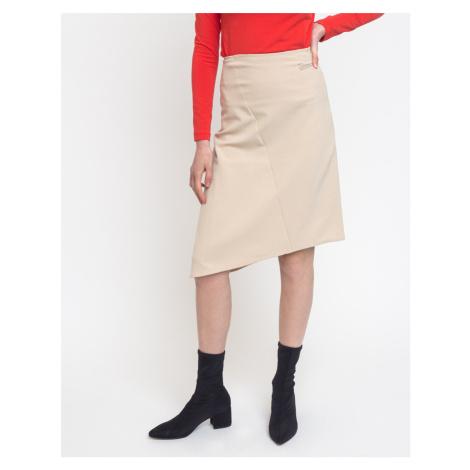 Loreak Skirts Abi Libe A-beige Loreak Mendian