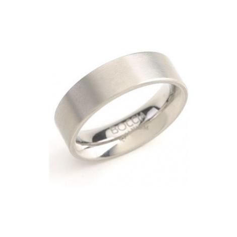 Boccia Titanium Snubný titánový prsteň 0101-01 mm