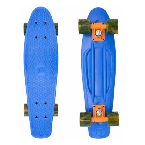 Skateboard Street Surfing BEACH BOARD Ocean Breeze, modrý