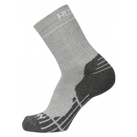 Ponožky HUSKY SNOW WOOL