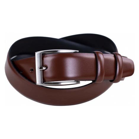 Mens Belt Value Brown cm