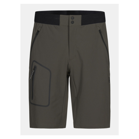 Šortky Peak Performance M Light Softshell Shorts