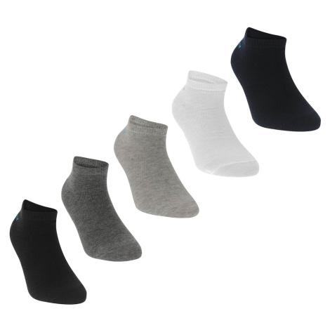 Chlapčenské ponožky Slazenger