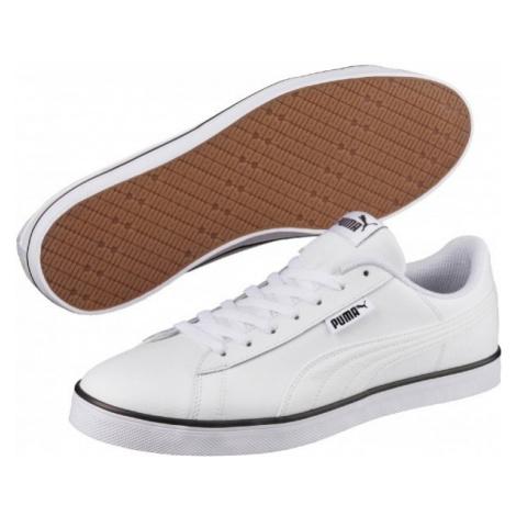 Puma URBAN PLUS biela - Pánska obuv