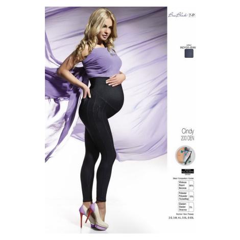 Tehotenské legíny Cindy 200DEN Bas Bleu