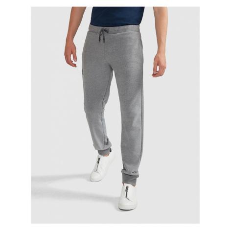 Tepláky La Martina Man Fleece Pant Cotton Fleece
