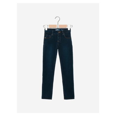 Core Jeans dětské Guess Modrá