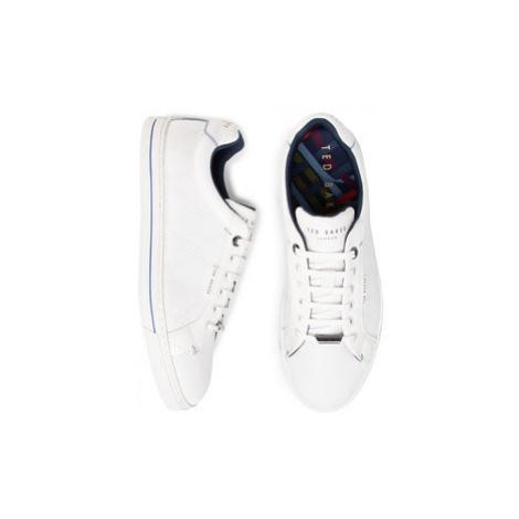 Ted Baker Sneakersy Ashtol 242000 Biela