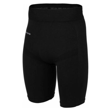 Arcore ZARIO čierna - Pánske funkčné šortky