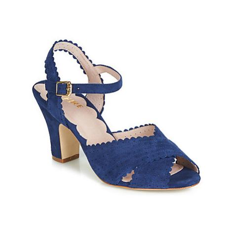 Miss L'Fire BEATRIZ Modrá