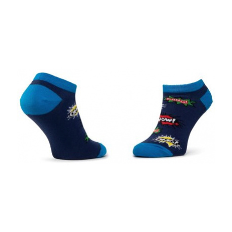 Ponožky Action Boy F5K840 r. 29/33 Polipropylen,Elastan,polyamid,bavlna