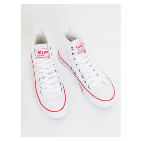 Big Star Man's Sneakers 203139 -110