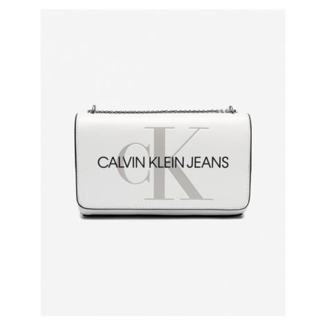 Calvin Klein Cross body bag Biela